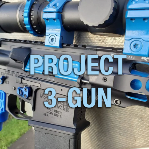 Build of the Week: Project 3-Gun