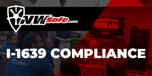 NW Safe I-1639 Compliance