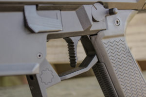 The Nelson Precision trigger