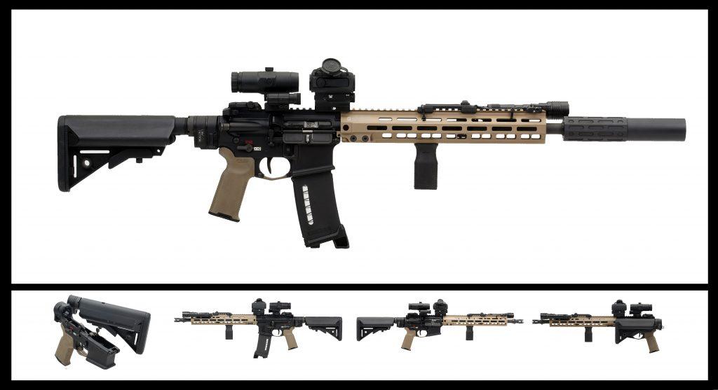 Firearm build of the week