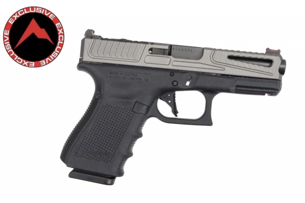 New Gun Owners Buyer's Guide Size Recommendations.