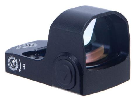 Riton Optics X3 Tactix MPRD MICRO RED DOT