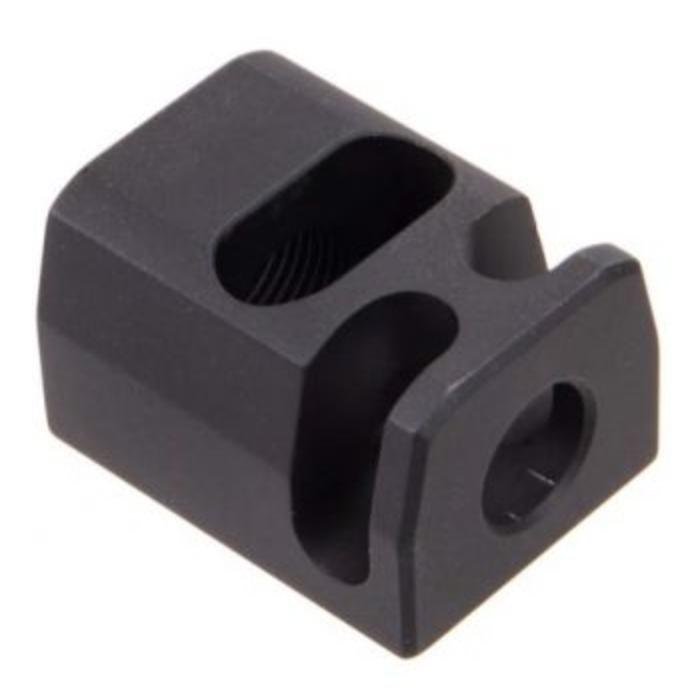 Springer Precision P320 9mm Shorty Compensator