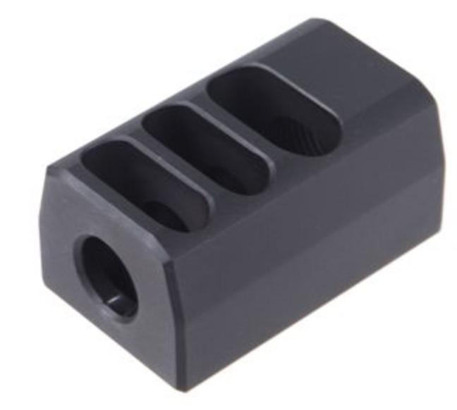 Springer Precision Sig P320 9mm Open Compensator