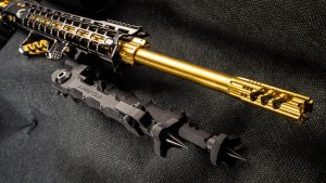 Build of the week bipod