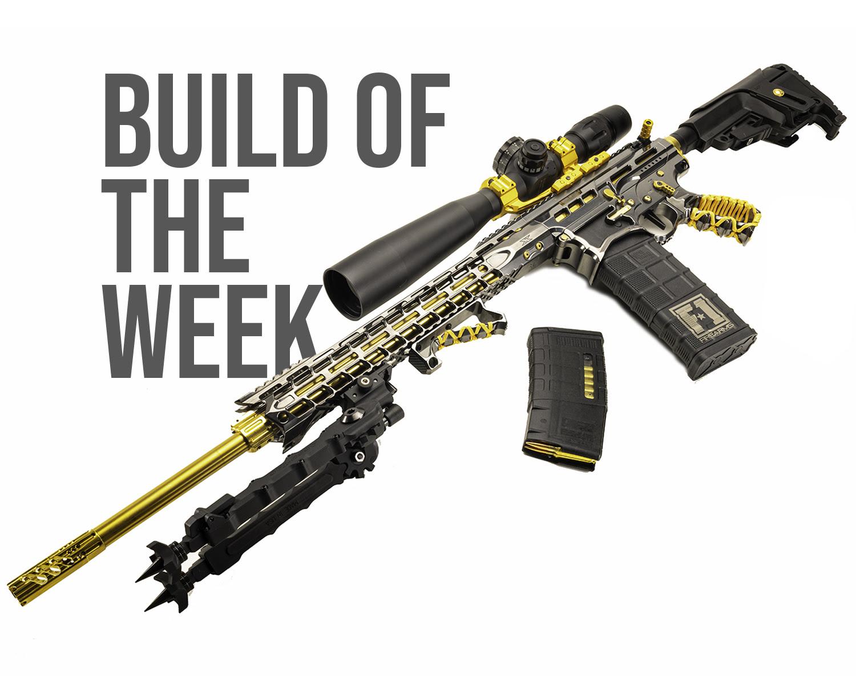 Build of the Week: Master Blaster