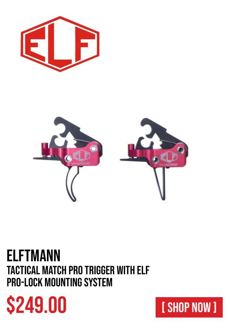 elftman trigger