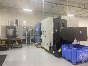 Rainier Industries Update 10-19-2021