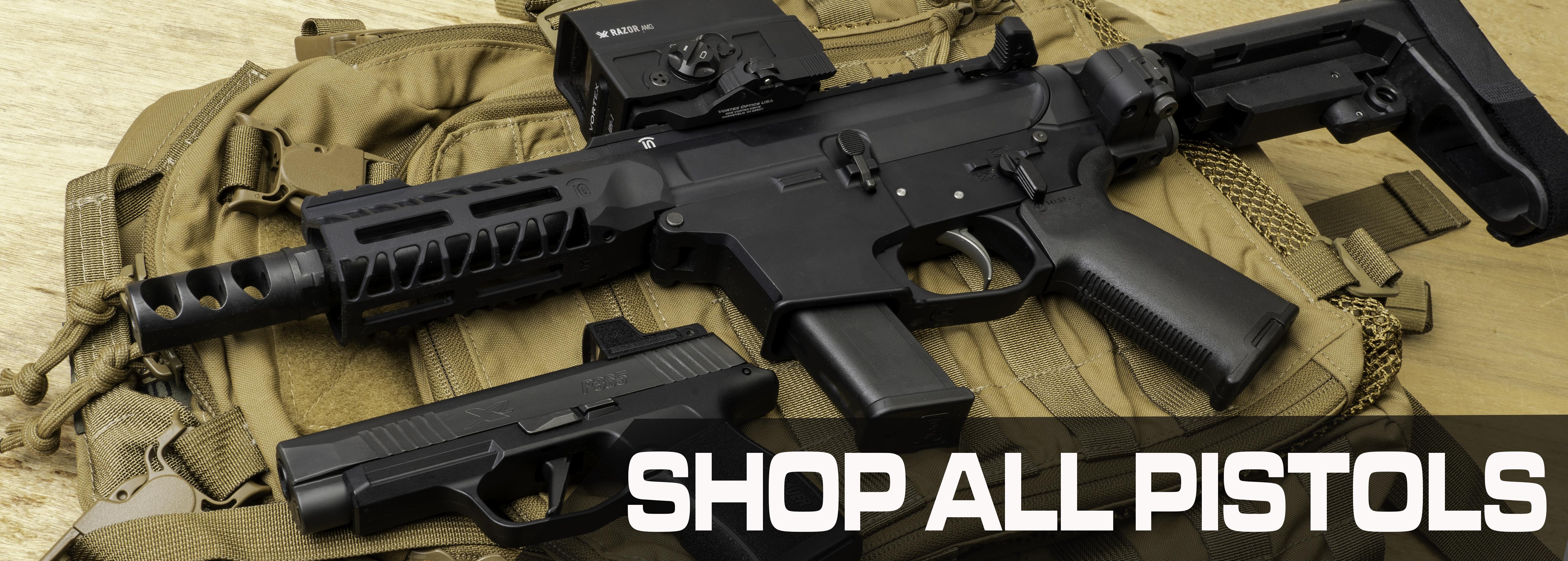 All Pistols