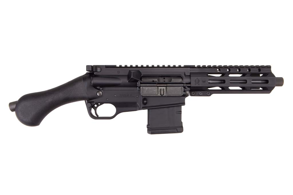 Fightlite SCR Pistol MLOK