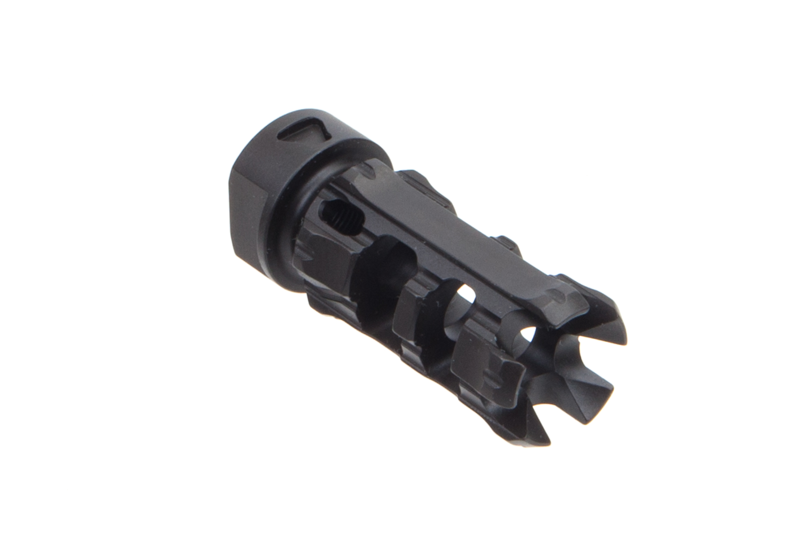 Rainier Arms Xtreme Tactical Compensator (XTC) 2.0 9MM Muzzle Device - 1/2x28