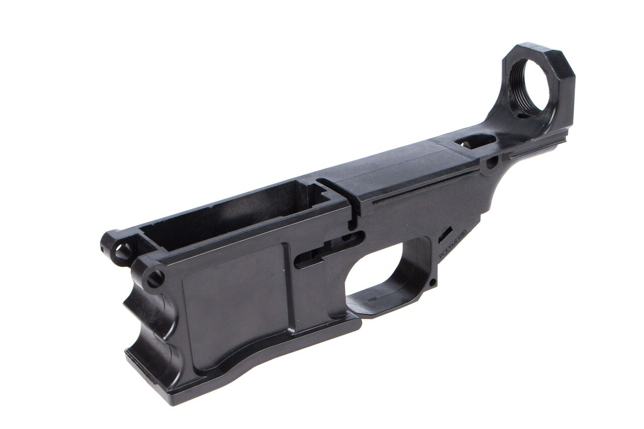 Polymer80 Warrhogg .308/7.62 80% Lower Receiver and Jig System