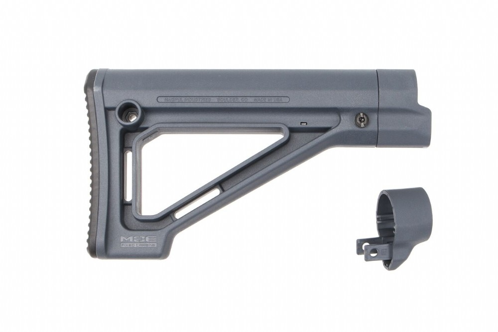 Magpul MOE Fixed Carbine Stock Mil-Spec