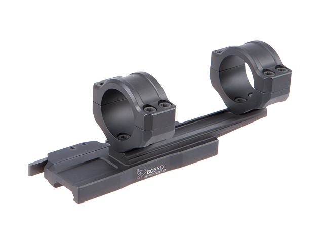 BOBRO Dual lever Precision Optic Mount 34mm