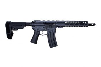 Battle Arms Development Authority Elite .223 Wylde AR-15 Pistol - 10.5""