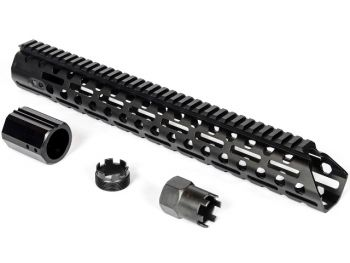 """Gibbz Arms G10 COMPETITION Free Float Hand Guard - 15"""""""