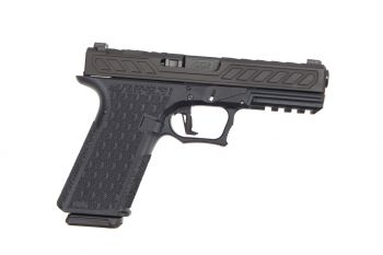 Grey Ghost Precision G17 Combat Pistol - Black
