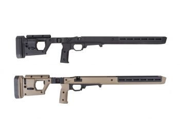Magpul Pro 700L Fixed Stock