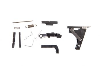 Polymer80 Glock 9mm Gen 3 Frame Parts Kit - No Trigger