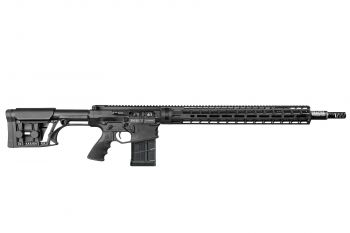 Falkor Defense Omega 6.5 Creedmoor Rifle - 22""