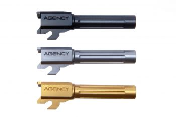 Agency Arms Sig P320 Compact Mid Line Barrel
