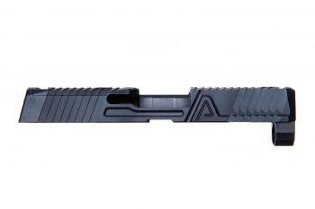 Agency Arms Sig P320 Compact/X-Carry Gavel Slide - DLC