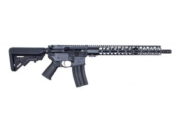 Battle Arms Development Workhorse Patrol .223 WYLDE AR-15 Rifle - 16""