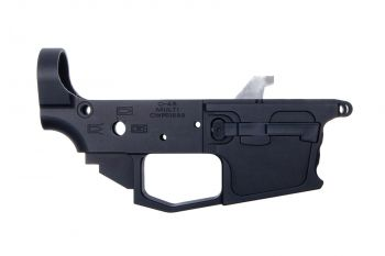 New Frontier Armory C-45 Stripped Billet Lower