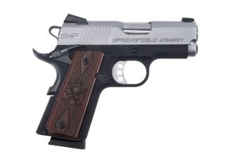 Springfield Armory 1911 EMP Compact 9mm Two-Tone Pistol - 3""