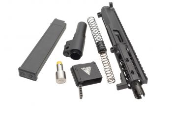 MVB Industries .45ACP Complete Pistol Kit for AR-15