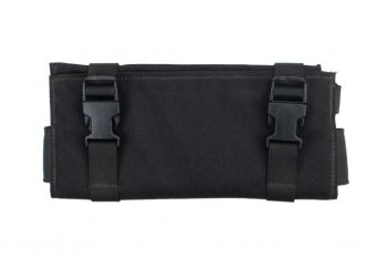 PANTEL TACTICAL SCOPE COVER - Black Small