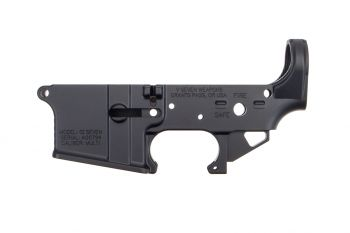 V Seven Weapon Systems AR-15 GI Lower Receiver