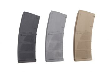 Mission First Tactical (MFT) AR-15 Polymer Magazine – 30 RD