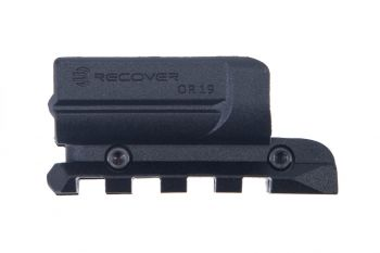Recover Tactical Rail Adapter - For Glock 17/19