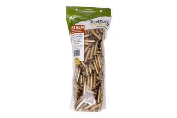 Top Brass Reconditioned .223 Rem Brass - 250 Count