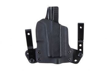 BlackPoint Tactical Mini WING Holster - For Glock 43X
