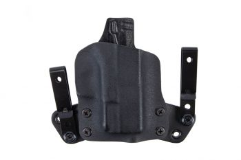 BlackPoint Tactical Mini WING Holster - Springfield Hellcat