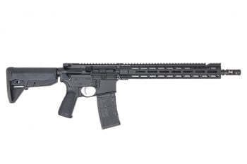 Primary Weapons Systems MK1 Mod 1-M .223 Wylde Rifle - 14.5