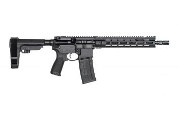 Primary Weapons Systems MK111 MOD 1-M .223 Wylde Pistol - 11.85
