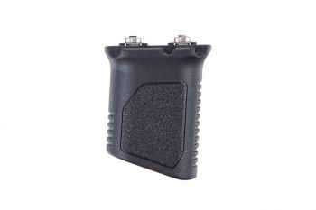 Strike Industries Angled Vertical Grip w/ Cable Management - Short