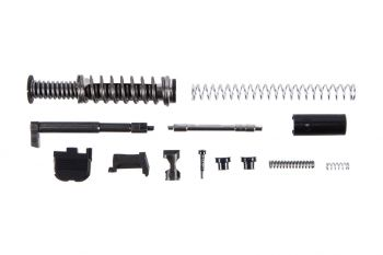 Arms Republic Slide Parts Kit For Glock 43