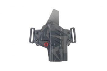 TXC Holsters Victory For Glock 17 - RH (Rainier Arms Exclusive)