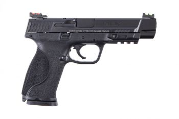 Smith & Wesson M&P M2.0 Performance Center 9mm Pro Series Pistol - 17rd