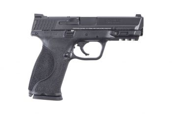 Smith & Wesson M&P 2.0 9mm Pistol - 10rd