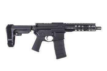 Stag Arms Stag-15 5.56 NATO Tactical Pistol - 7.5