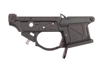 A3 Tactical Stribog Lower Receiver - Scorpion Magazine (LRBHO)