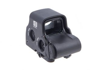 EOTech EXPS2-0 Holographic Weapon Sight – Black
