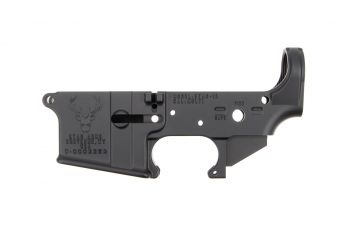 Stag Arms Stag-15 Stripped AR-15 Lower Receiver - BLEM