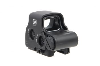 EOTech EXPS3-4 Holographic Weapon Sight - Black