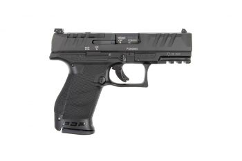 Walther PDP Compact Optic Ready 9mm Pistol - 4